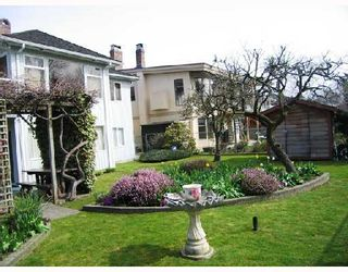 Photo 3: 3176 62ND Ave E in Vancouver East: Champlain Heights Home for sale ()  : MLS®# V877311
