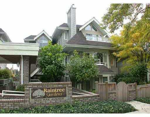 Main Photo: 211 3628 RAE AVENUE in : Collingwood VE Condo for sale : MLS®# V1006069