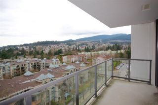 """Photo 10: 1106 1185 THE HIGH Street in Coquitlam: North Coquitlam Condo for sale in """"Claremont"""" : MLS®# R2240316"""