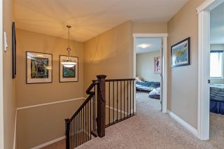 """Photo 21: 34745 3RD Avenue in Abbotsford: Poplar House for sale in """"HUNTINGDON VILLAGE"""" : MLS®# R2580704"""