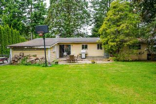 Photo 28: 26492 29 Avenue in Langley: Aldergrove Langley House for sale : MLS®# R2597876