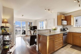 Photo 3: 313 365 E 1ST STREET in North Vancouver: Lower Lonsdale Condo for sale : MLS®# R2544148