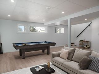 Photo 14: 23 Mitchell Place in Winnipeg: Tyndall Park Residential for sale (4J)  : MLS®# 202103686