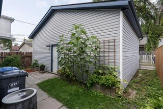 Photo 20: 37 Polson Avenue in Winnipeg: Scotia Heights Residential for sale (4D)  : MLS®# 202121269