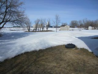 Photo 18: 45 Crown Valley Road West in NEWBOTHWE: Manitoba Other Residential for sale : MLS®# 1306925