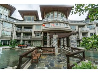 """Photo 2: 403 530 RAVEN WOODS Drive in North Vancouver: Roche Point Condo for sale in """"Seasons"""" : MLS®# R2367973"""