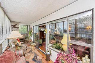 Photo 22: 602 819 Burdett Ave in : Vi Downtown Condo for sale (Victoria)  : MLS®# 878144