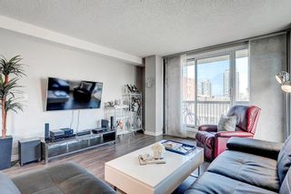 Photo 13: 701 1107 15 Avenue SW in Calgary: Beltline Apartment for sale : MLS®# A1110302