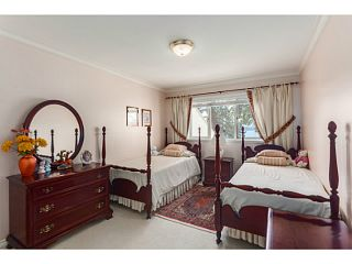 Photo 19: 5360 Seaside Pl in West Vancouver: Caulfeild House for sale : MLS®# V1124308