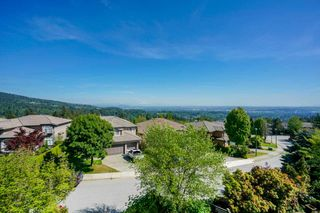 Photo 16: 140 1685 PINETREE WAY in Coquitlam: Westwood Plateau Townhouse for sale : MLS®# R2301448