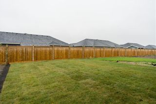 Photo 24: 21 Briarfield Court in Niverville: Fifth Avenue Estates Residential for sale (R07)  : MLS®# 202020755
