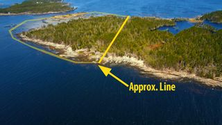 Photo 2: Lot Moshers Island in Lahave: 405-Lunenburg County Vacant Land for sale (South Shore)  : MLS®# 202009177