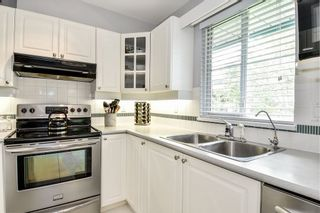 """Photo 9: 335 19528 FRASER Highway in Surrey: Cloverdale BC Condo for sale in """"THE FAIRMONT"""" (Cloverdale)  : MLS®# R2469719"""
