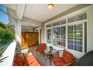 "Photo 22: 60 6852 193 Street in Surrey: Clayton Townhouse for sale in ""INDIGO"" (Cloverdale)  : MLS®# R2484180"