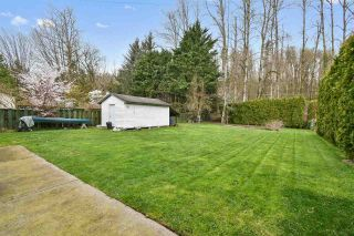 Photo 19: 31703 CHARLOTTE Avenue in Abbotsford: Abbotsford West House for sale : MLS®# R2562537