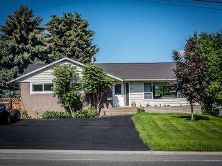 Photo 2: 166 VICARS ROAD in Kamloops: Valleyview House for sale : MLS®# 156761