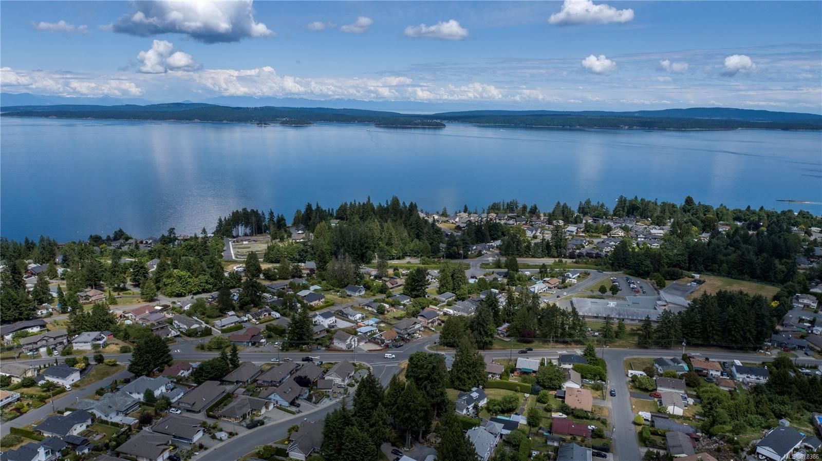 Main Photo: Lot A Ash Rd in : Du Chemainus Land for sale (Duncan)  : MLS®# 878386
