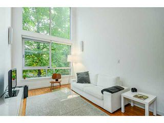 Photo 3: # 305 36 WATER ST in Vancouver: Downtown VW Condo for sale (Vancouver West)  : MLS®# V1031623