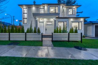 Photo 1: 728 SMITH AVENUE in Coquitlam: Coquitlam West House for sale : MLS®# R2535178