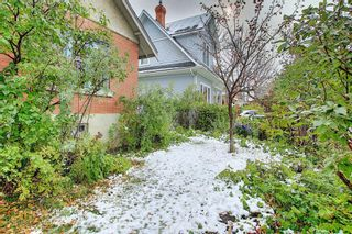 Photo 33: 1428 2 Street NW in Calgary: Crescent Heights Detached for sale : MLS®# A1091686