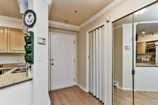 "Photo 15: 107 1955 SUFFOLK Avenue in Port Coquitlam: Glenwood PQ Condo for sale in ""OXFORD PLACE"" : MLS®# R2144804"