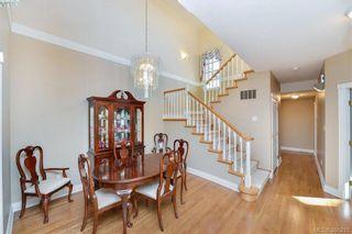 Photo 4: 100 530 Marsett Pl in VICTORIA: SW Royal Oak Row/Townhouse for sale (Saanich West)  : MLS®# 766034