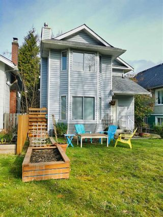 Photo 2: 3047 W 6TH Avenue in Vancouver: Kitsilano 1/2 Duplex for sale (Vancouver West)  : MLS®# R2544162