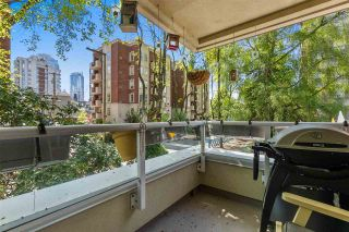 """Photo 28: 212 1230 HARO Street in Vancouver: West End VW Condo for sale in """"TWELVE THIRTY HARO"""" (Vancouver West)  : MLS®# R2574715"""