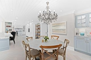 Photo 14: 4627 CAULFEILD Drive in West Vancouver: Caulfeild House for sale : MLS®# R2615436