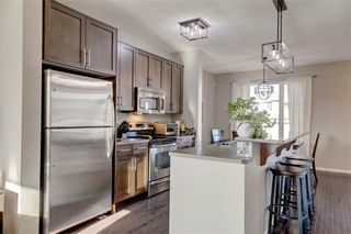Photo 19: 25 CHAPALINA Square SE in Calgary: Chaparral Row/Townhouse for sale : MLS®# C4273593