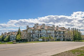 Photo 2: 1212 1010 Arbour Lake Road NW in Calgary: Arbour Lake Apartment for sale : MLS®# A1114000