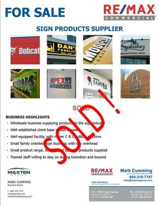 Photo 1: 62 3347E 262 STREET in Langley: Aldergrove Langley Business for sale : MLS®# C8026504
