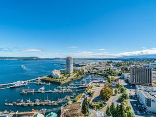Photo 23: 1802 38 Front St in : Na Old City Condo for sale (Nanaimo)  : MLS®# 870459
