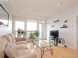 Photo 3: 407 924 Esquimalt Rd in VICTORIA: Es Old Esquimalt Condo for sale (Esquimalt)  : MLS®# 756681
