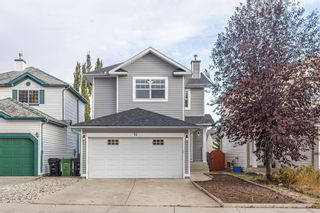 Main Photo: 14 Bridlewood Park SW in Calgary: Bridlewood Detached for sale : MLS®# A1153976