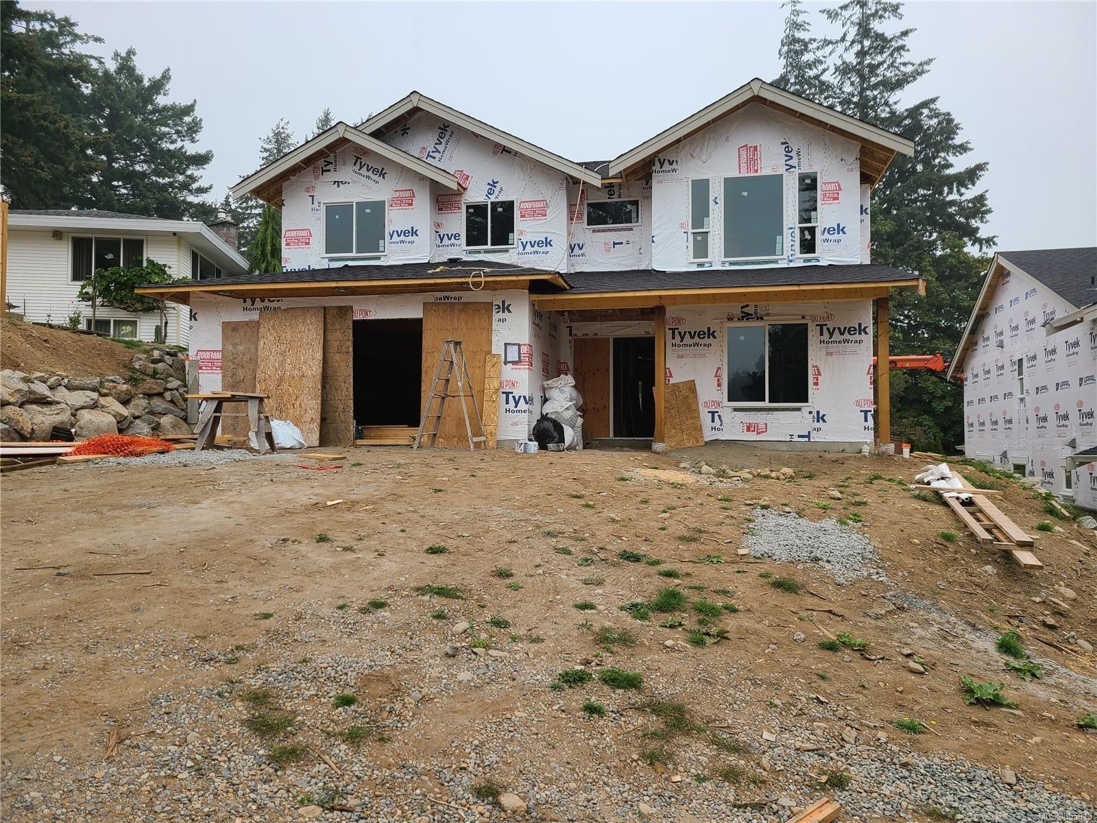 Main Photo: 104 Golden Oaks Cres in : Na North Nanaimo House for sale (Nanaimo)  : MLS®# 855813