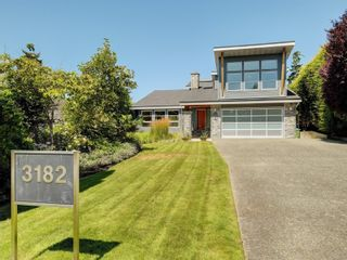 Photo 42: 3182 Wessex Close in : OB Henderson House for sale (Oak Bay)  : MLS®# 883456
