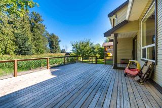 Photo 32: 47556 CHARTWELL Drive in Chilliwack: Little Mountain House for sale : MLS®# R2495101
