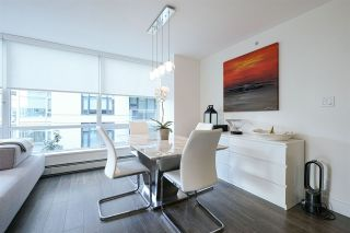"""Photo 4: 319 1783 MANITOBA Street in Vancouver: False Creek Condo for sale in """"The Residence at West"""" (Vancouver West)  : MLS®# R2386439"""