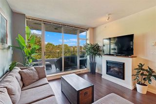 """Photo 5: 701 280 ROSS Drive in New Westminster: Fraserview NW Condo for sale in """"THE CARLYLE"""" : MLS®# R2590927"""