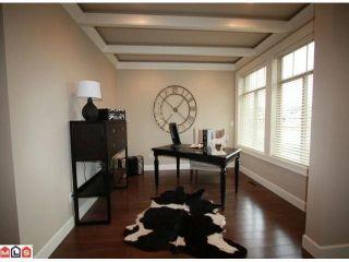 Photo 2: 17328 0A Avenue in Surrey: Pacific Douglas House for sale (South Surrey White Rock)  : MLS®# F1103293
