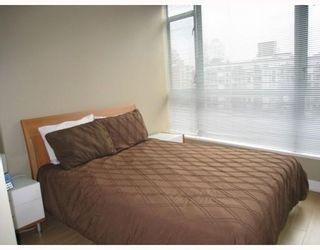 Photo 5: # 504 1238 BURRARD ST in Vancouver: Condo for sale : MLS®# V802617