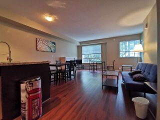 """Photo 2: 57 13239 OLD YALE Road in Surrey: Whalley Townhouse for sale in """"FUSE"""" (North Surrey)  : MLS®# R2471890"""