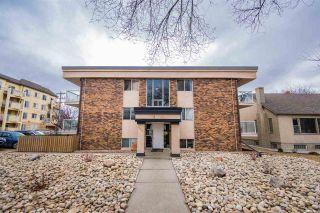 Photo 24: 203 10230 120 Street in Edmonton: Zone 12 Condo for sale : MLS®# E4236479