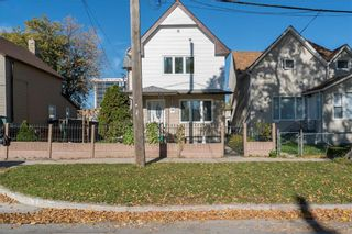 Photo 42: 54 Lydia Street in Winnipeg: West End Residential for sale (5A)  : MLS®# 202123758