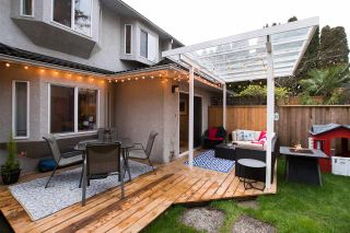 Photo 28: 422 E 2ND Street in North Vancouver: Lower Lonsdale 1/2 Duplex for sale : MLS®# R2533821