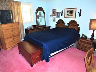 "Photo 16: 1 50801 O'BYRNE Road in Sardis: Chilliwack River Valley Manufactured Home for sale in ""CHWK RVR RV &CMP"" : MLS®# R2398134"