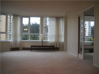 Photo 2: 603 6152 KATHLEEN Avenue in Burnaby: Metrotown Condo for sale (Burnaby South)  : MLS®# V853510