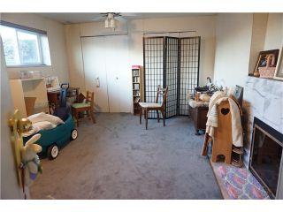 Photo 11: 1350 CLIFF AV in Burnaby: Sperling-Duthie House for sale (Burnaby North)  : MLS®# V1094250