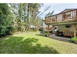 Photo 20: 3561 MURCHIE Place in Port Coquitlam: Woodland Acres PQ House for sale : MLS®# R2162530
